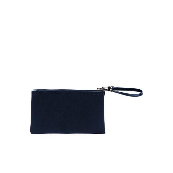Lacoste Women's L.12.12 Concept Zip Clutch Bag