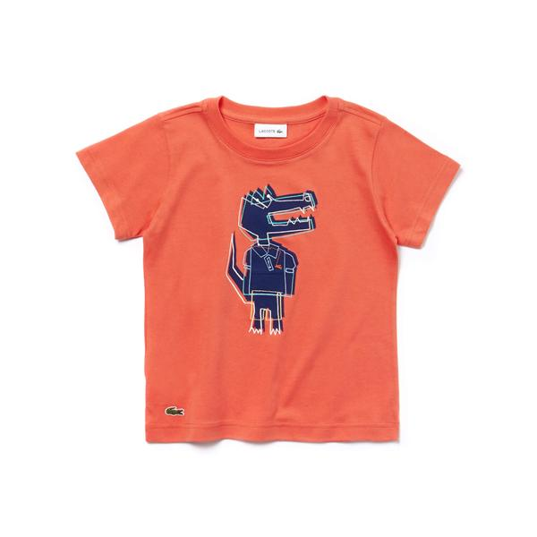 Lacoste Kids' T-Shirts