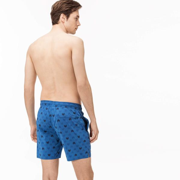 Lacoste Men's Swimwear