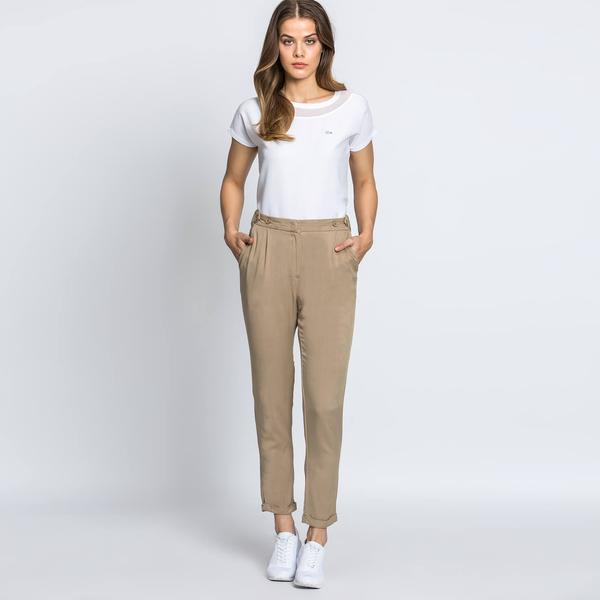 Lacoste Women's Pants