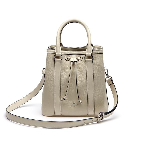 Lacoste Women's Leather Bag