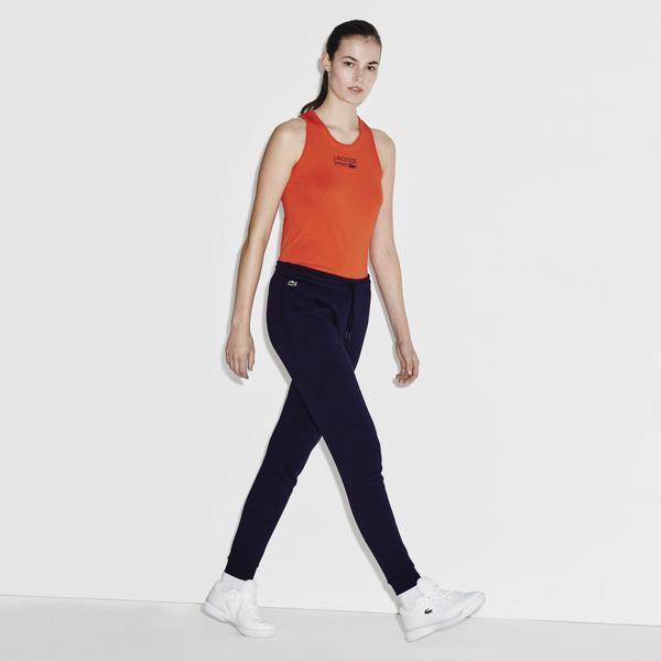 Lacoste Women's SPORT Tennis Fleece Trackpants