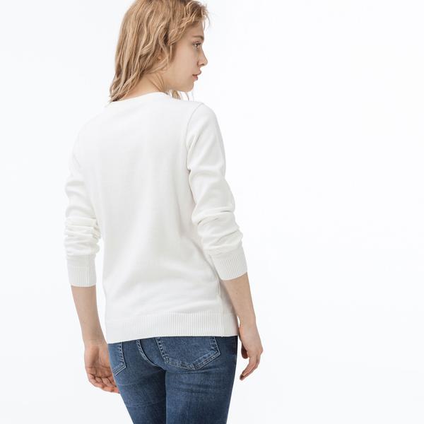 Lacoste Women's Sweatshırt