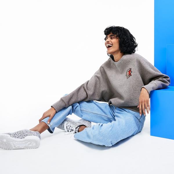 Lacoste Women's Sweatshirt