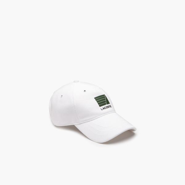Lacoste Caps
