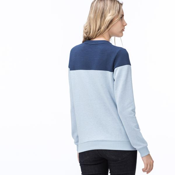 Lacoste Women's Crew Neck Sweatshirts