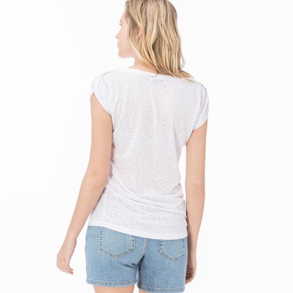 Lacoste Women's Blouse