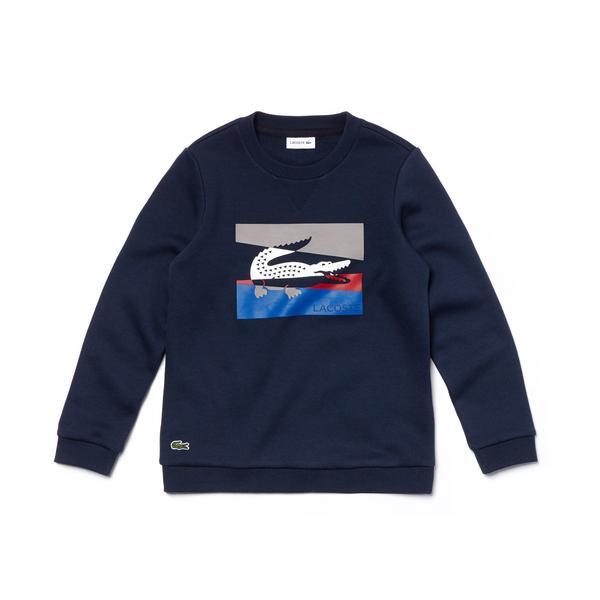 Lacoste Kids' Sweatshirt