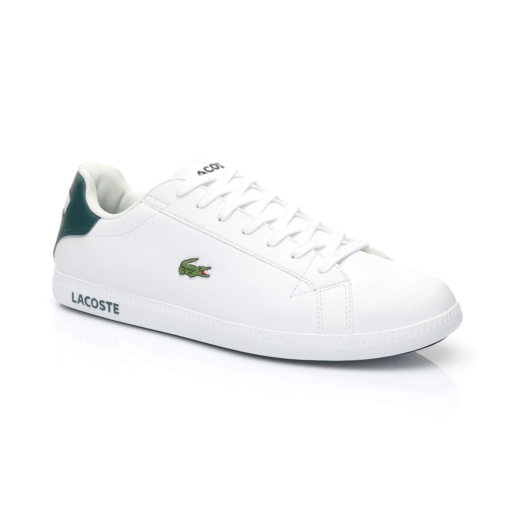 Lacoste Graduate LCR3 118 1 Men's Leather Sneakers