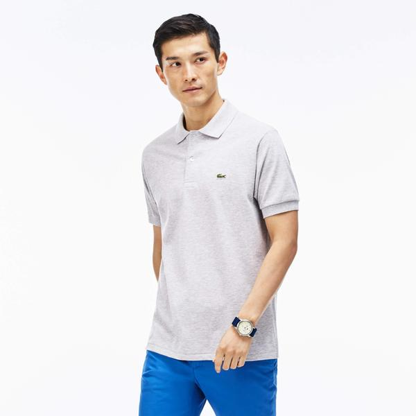 Lacoste Men's S/S best polo