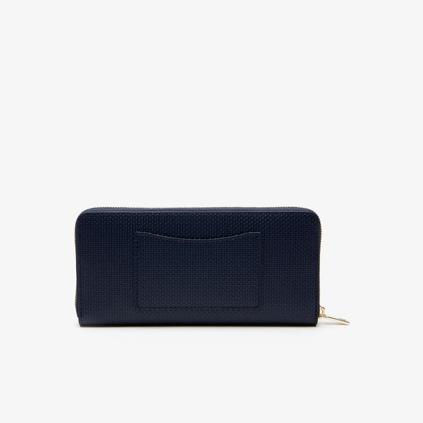 Lacoste Women small leather goods