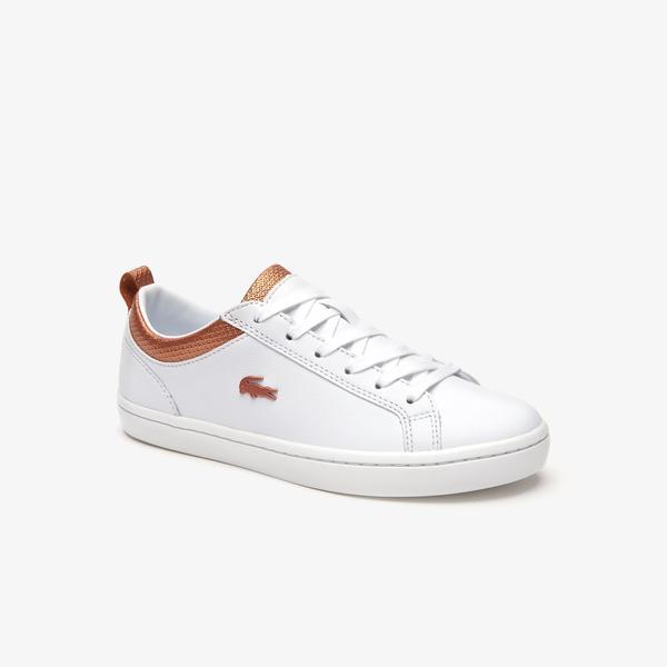 Lacoste Women's Straightset 319 1 CFA Shoes