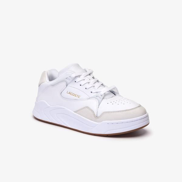 Lacoste Men's Court Slam 319 1 SMA Sneakers