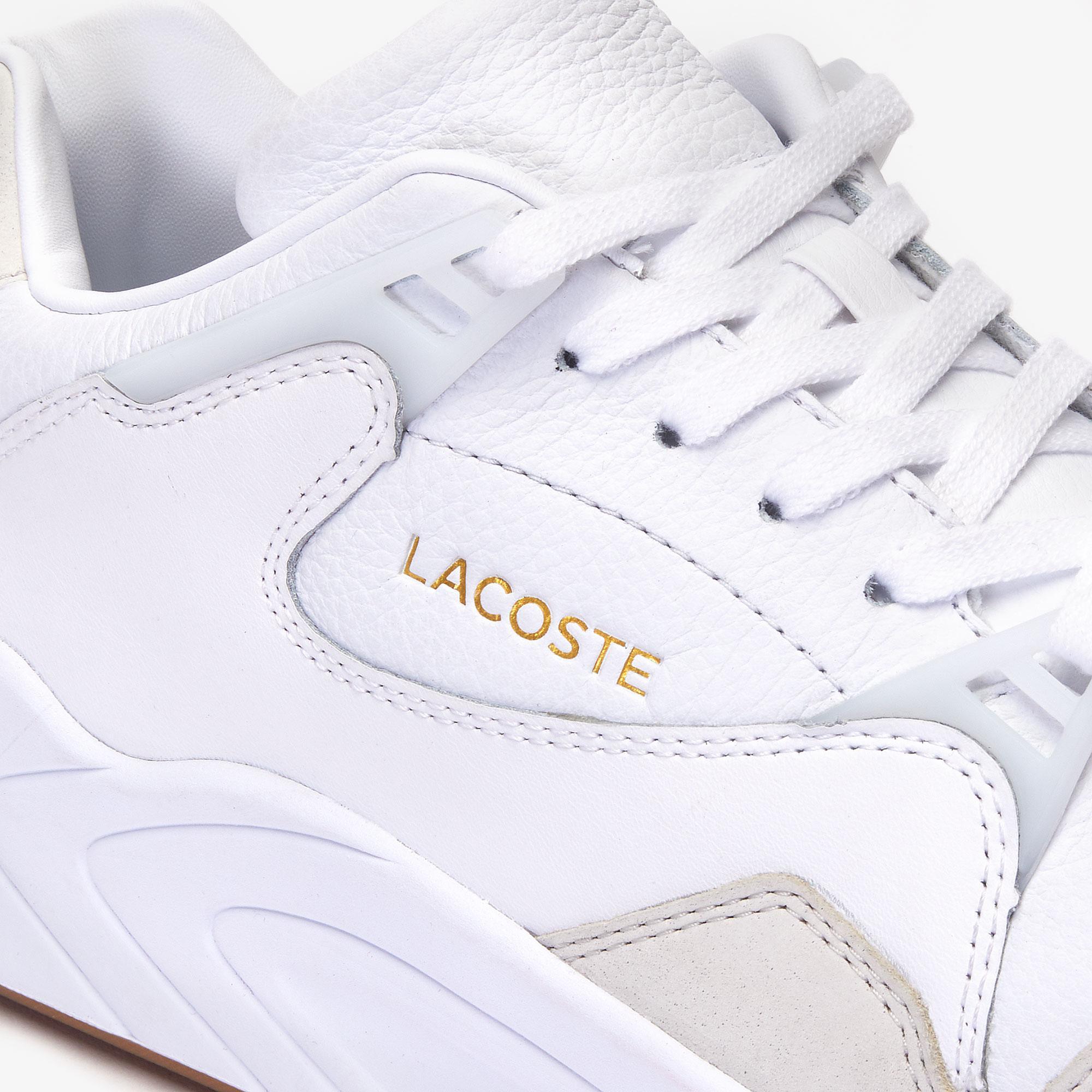 Lacoste Men's Court Slam 319 1 SMA Sneakers