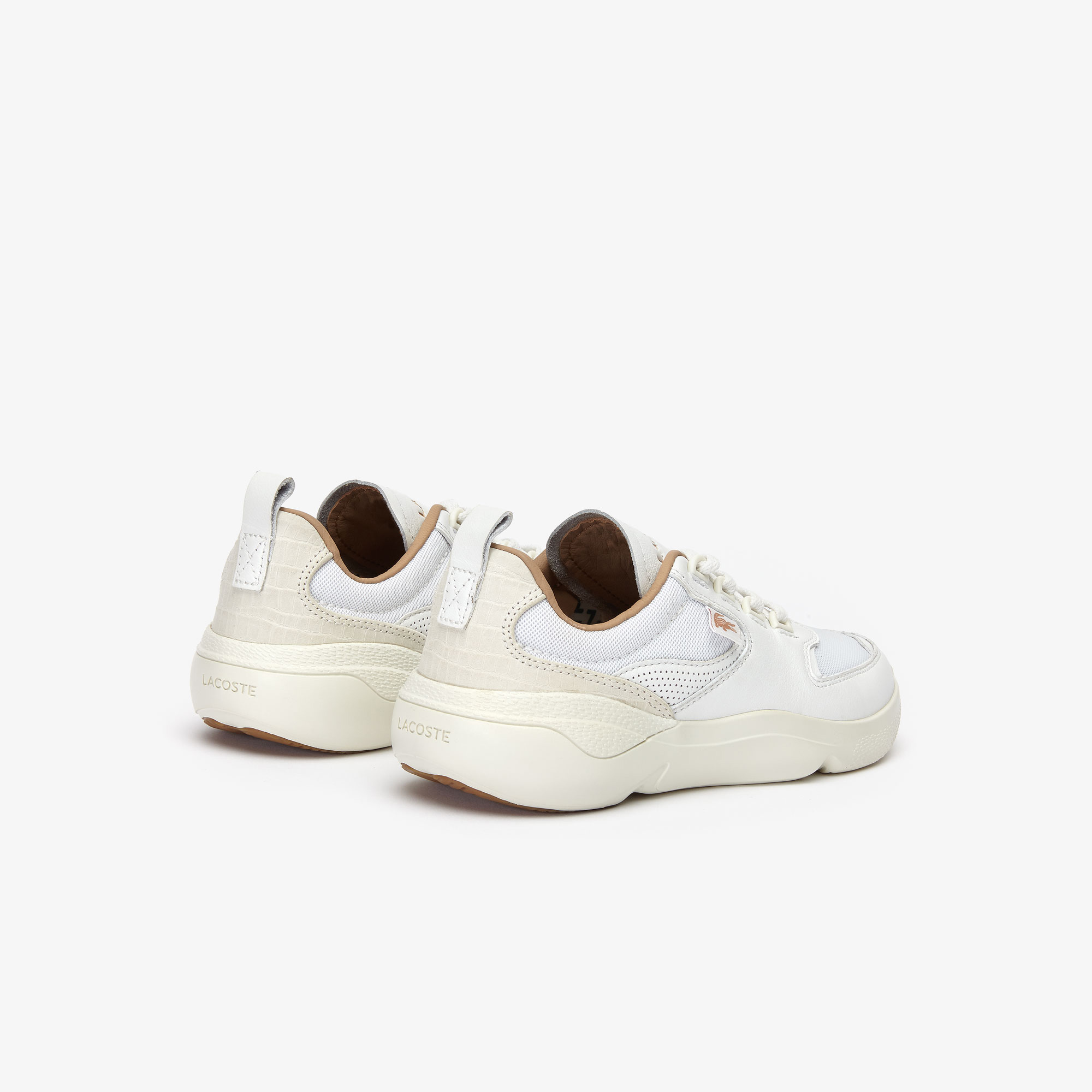 Lacoste Wildcard 319 2 Sfa Women's Sneakers