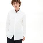 Lacoste Men's Slim Fit Stretch Cotton Shirt