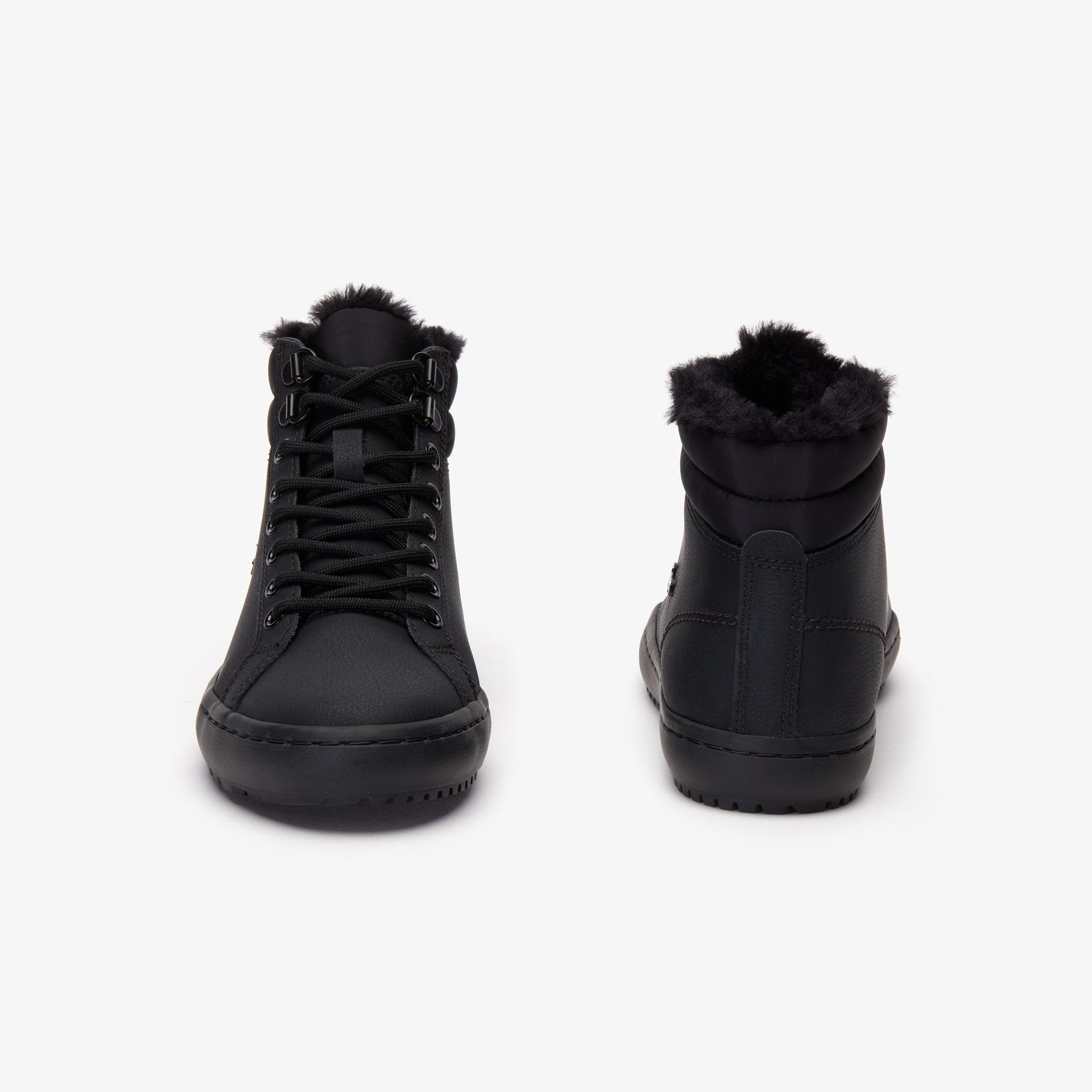 Lacoste Straightset Thermo 4191 Boots