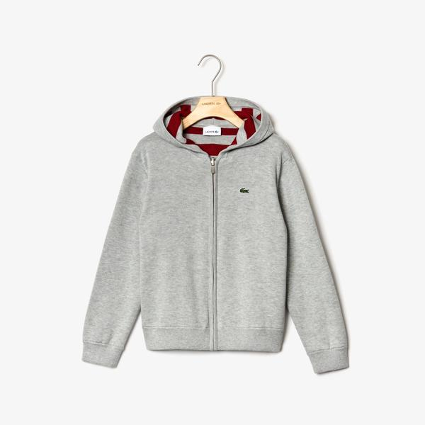 Lacoste Children Cardigan