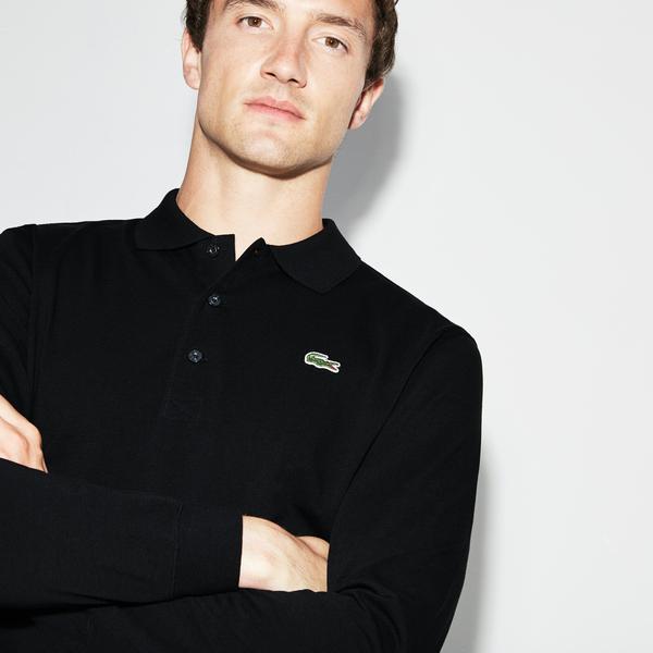 Lacoste Sport Men's Ultra-Light Cotton Tennis Polo