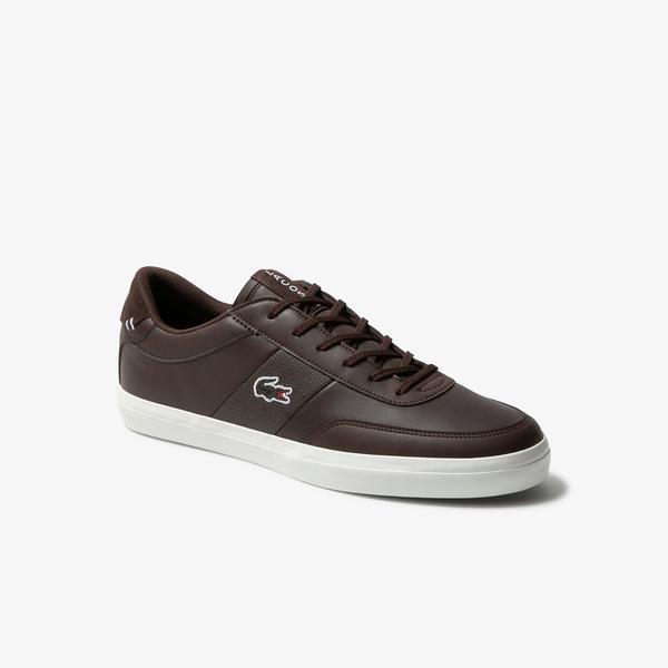 Lacoste Men's Court-Master 120 2 Men's Sneakers