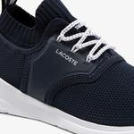 Lacoste Men's Lt Sense 120 1 Sma Leather Sneakers
