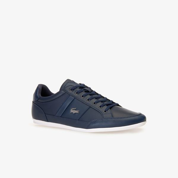 Lacoste Chaymon Bl 1 Men's Casual Leather Shoes