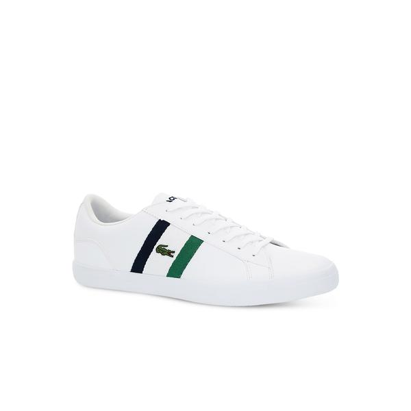 Lacoste Men's Lerond 119 3 Cma Casual Leather Shoes