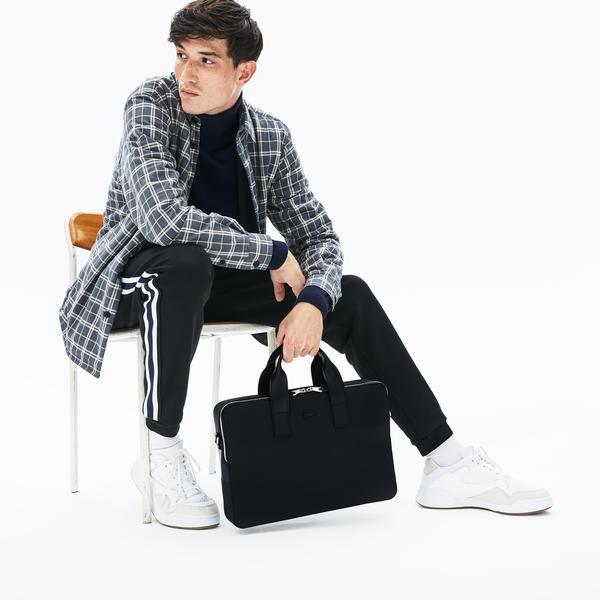 Lacoste Men Computer Bag