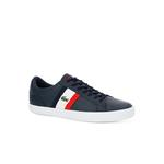 Lacoste Men's Lerond 119 3 Cma Casual Leather Sneakers
