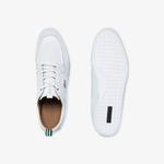 Lacoste Men's Marina 120 1 Us Cma Casual Leather Shoes