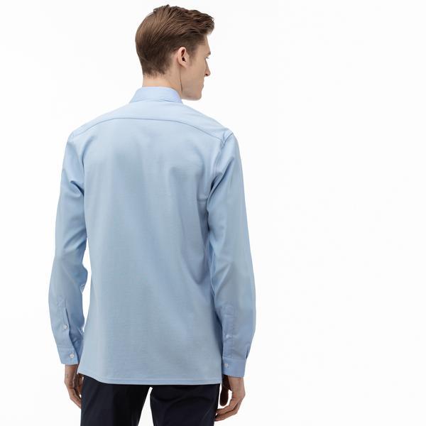 Lacoste Men's Slim Fit Shirt