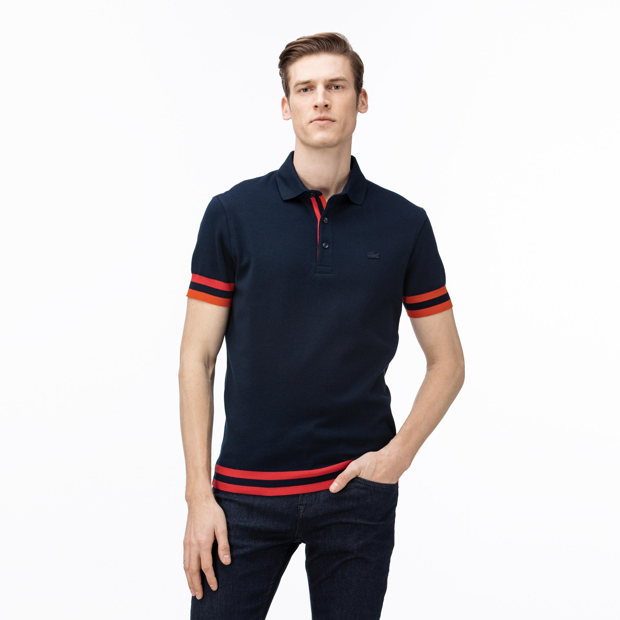 Lacoste Men's Regular Fit Polo