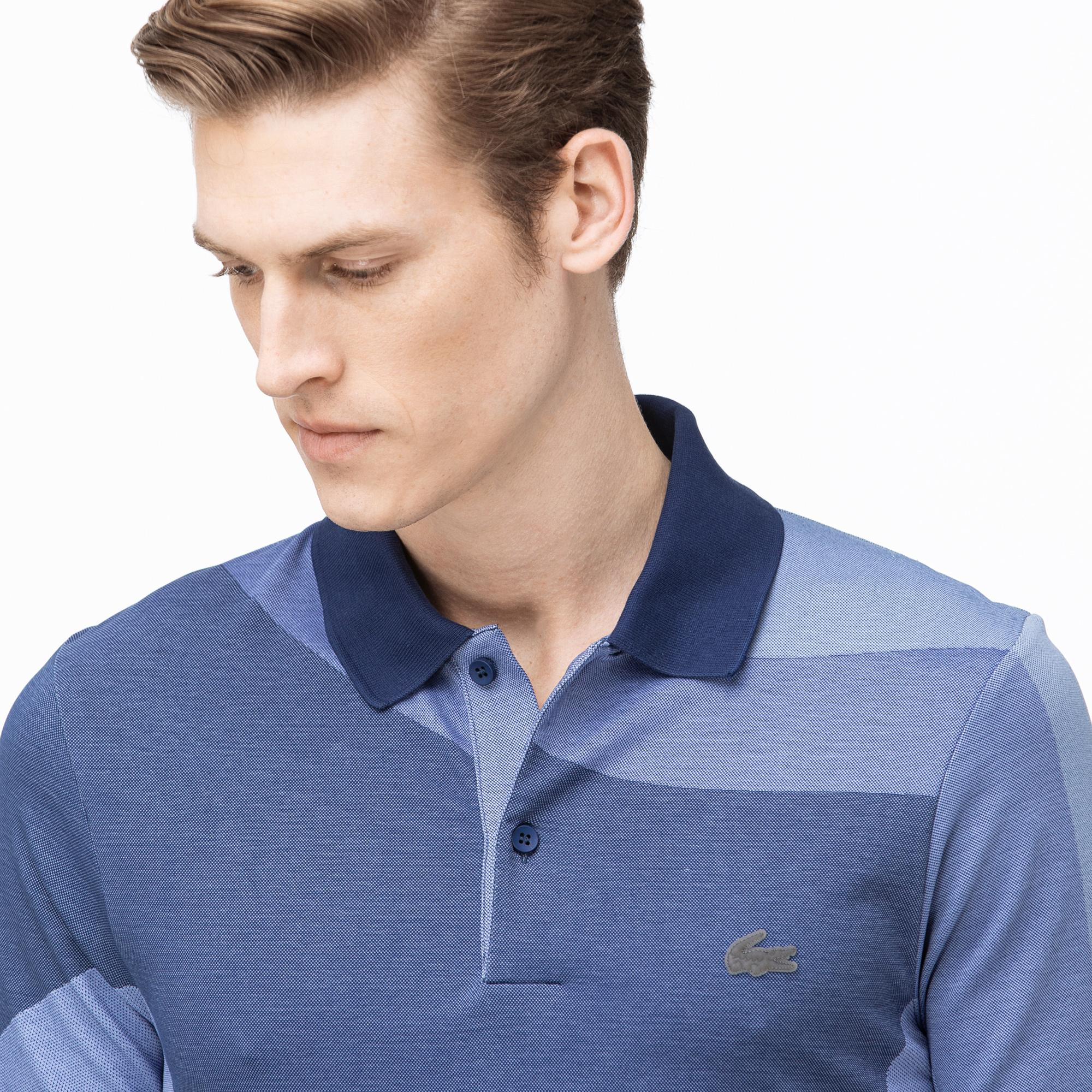 Lacoste Men's Motion Ergonomic Polo