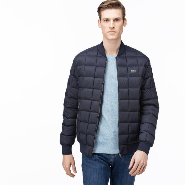 Lacoste Men's Quilted Jacket