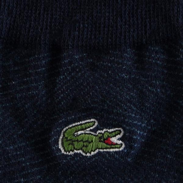 Lacoste Unisex  Patterned Socks