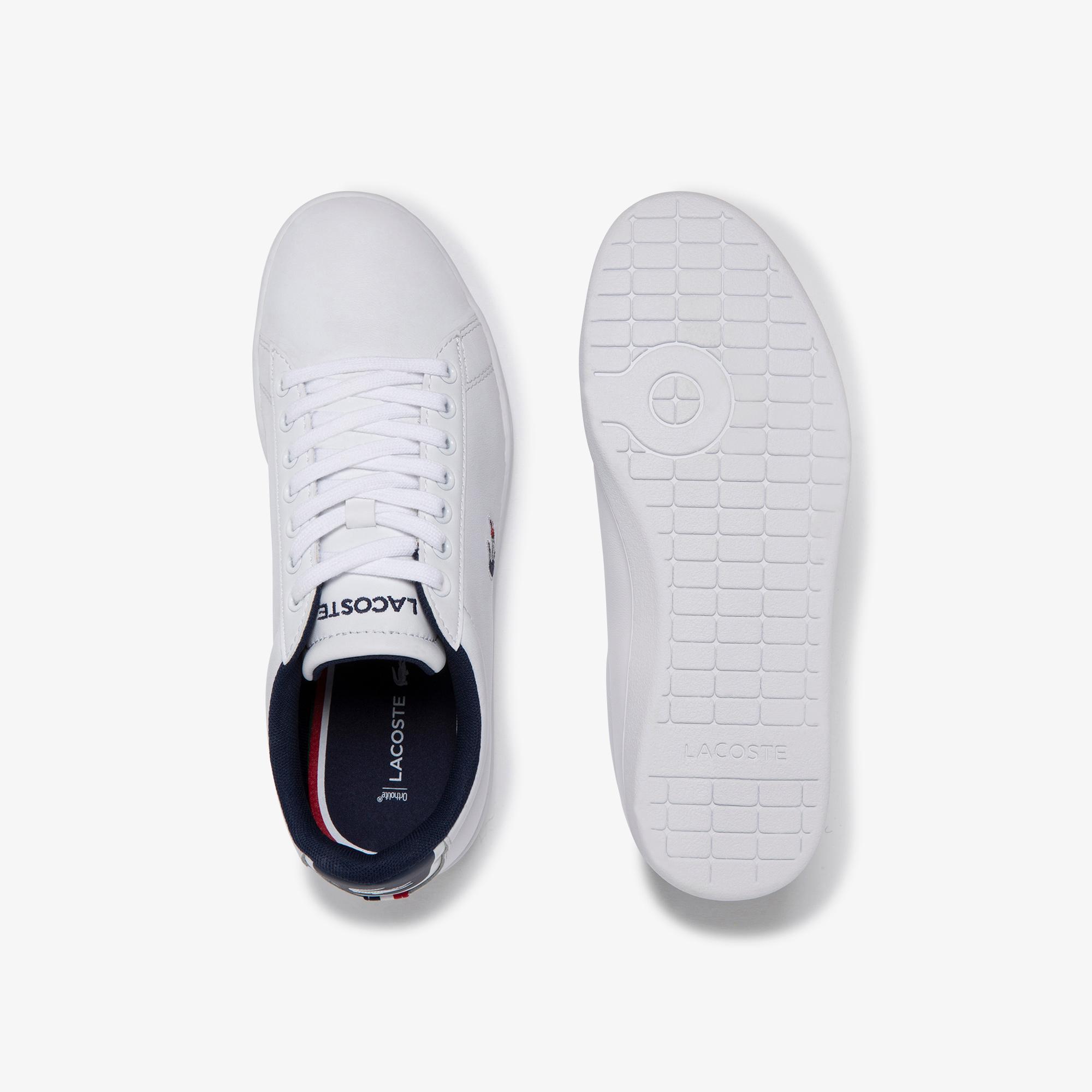 Lacoste Carnaby Evo Trı 1 Women's Sneakers