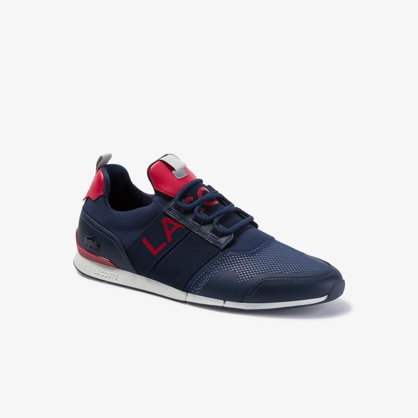 Lacoste Menerva Elite 120 1 Men's Sneakers