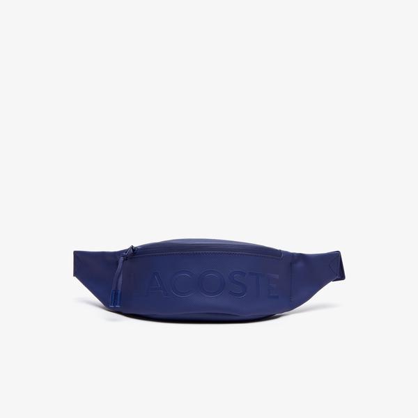 Lacoste Men's L.12.12 Branded Belt Bag