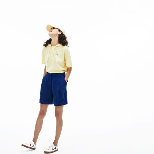 Lacoste Women's Short