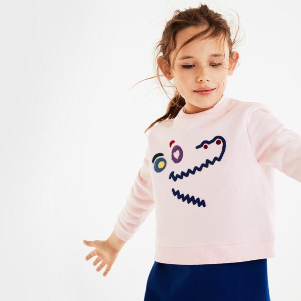 Lacoste Children sweatshirt