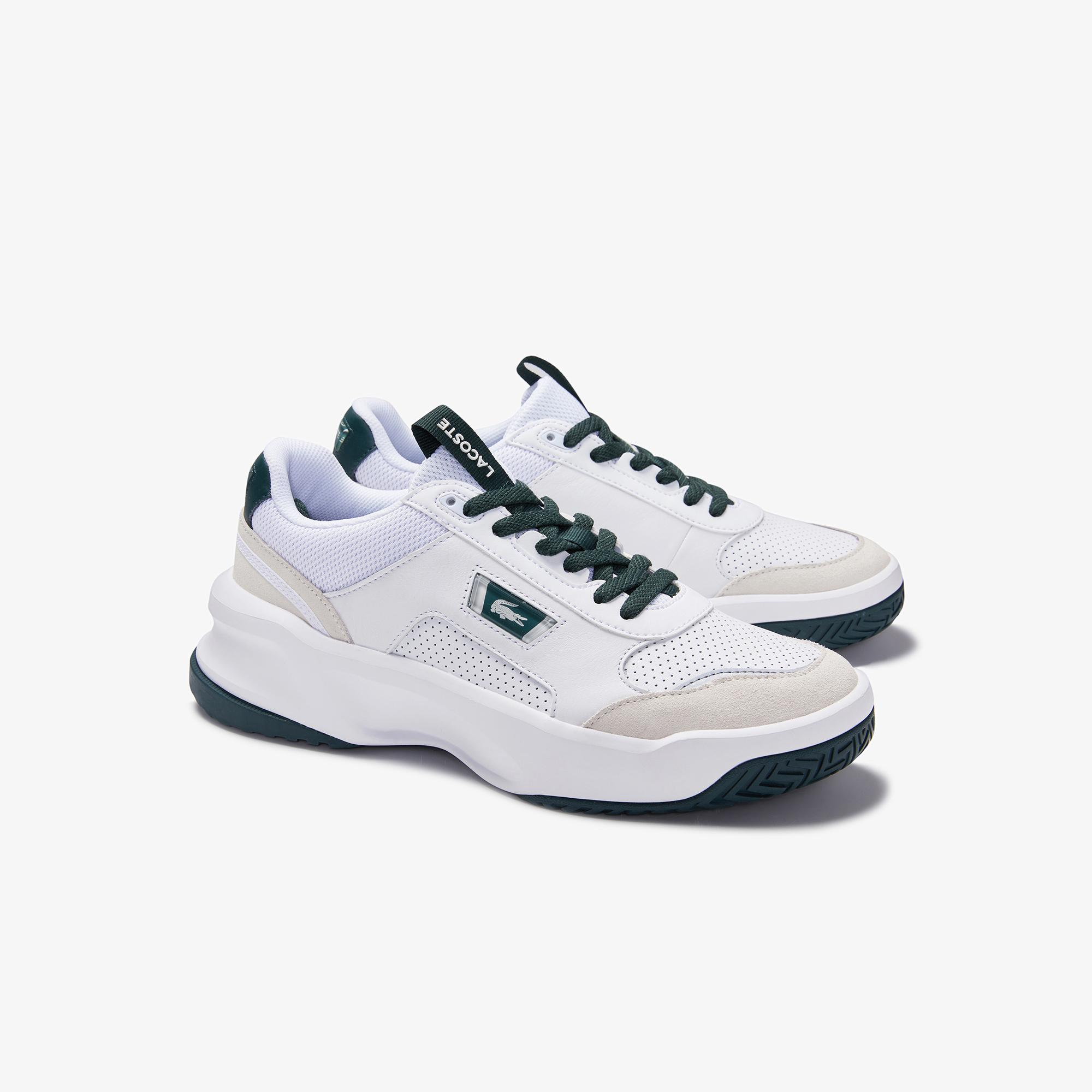 Lacoste Men's Ace Lıft 0120 2 SMA Sneakers