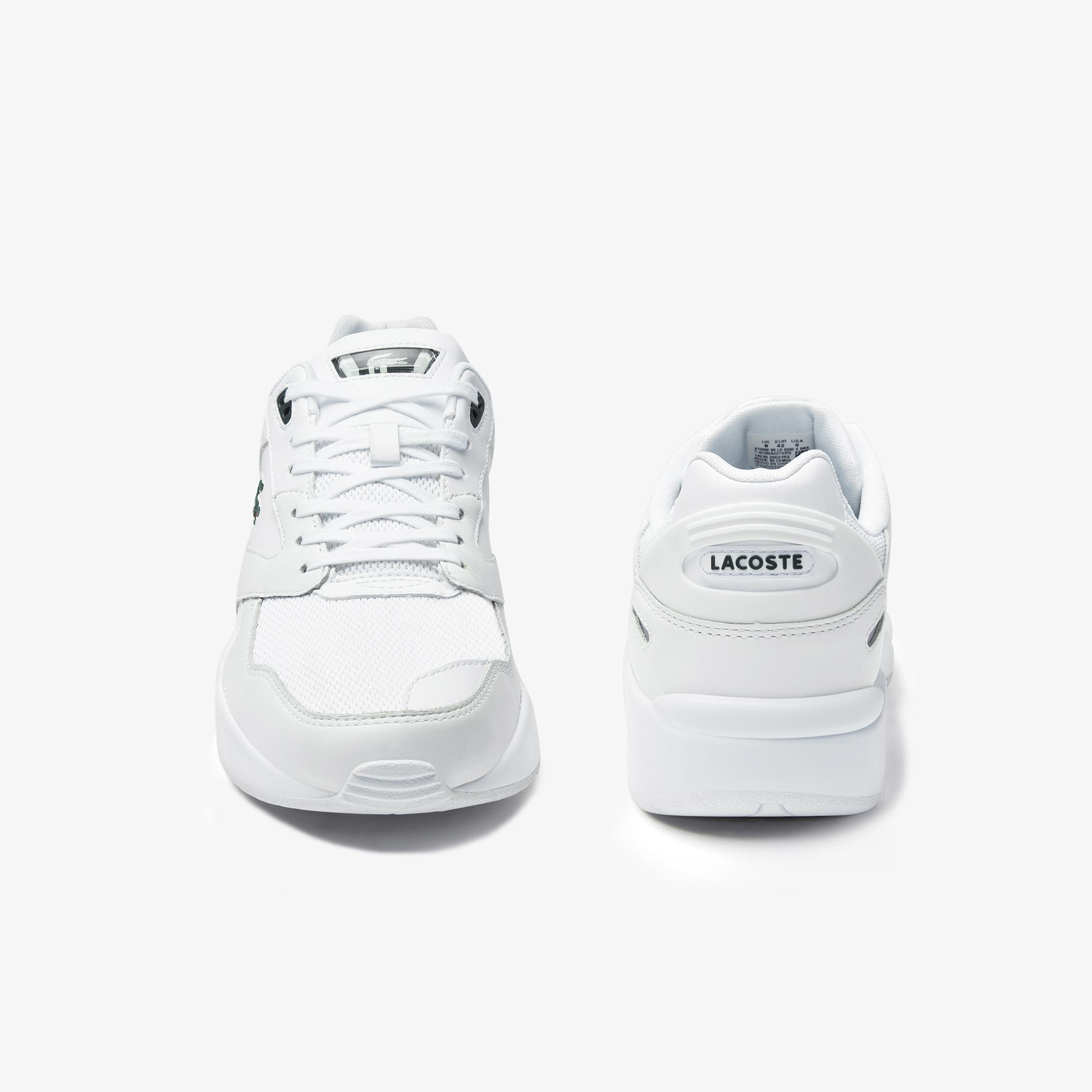 Lacoste Men's Storm 96 Lo 0120 3 Sma Sneakers