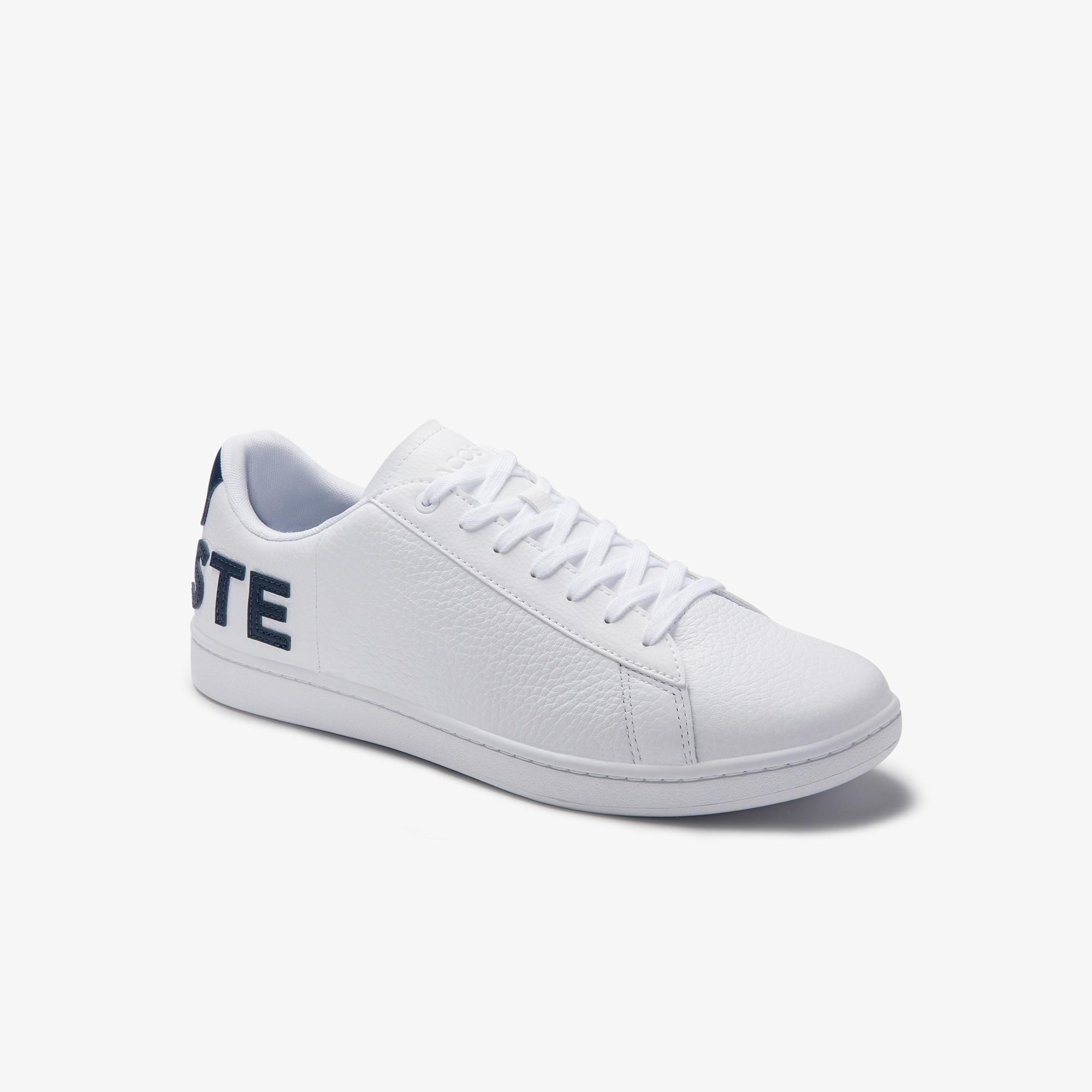 Lacoste Men's Carnaby Evo 120 7 Us Sma Sneakers