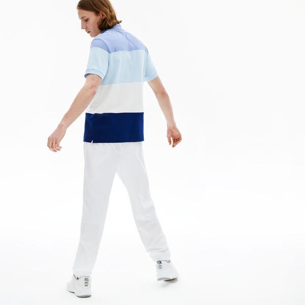 Lacoste Men's Fresh And Light Cotton Piqué Classic Fit Polo