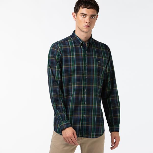 Lacoste Men's Regular Fit Gömlek