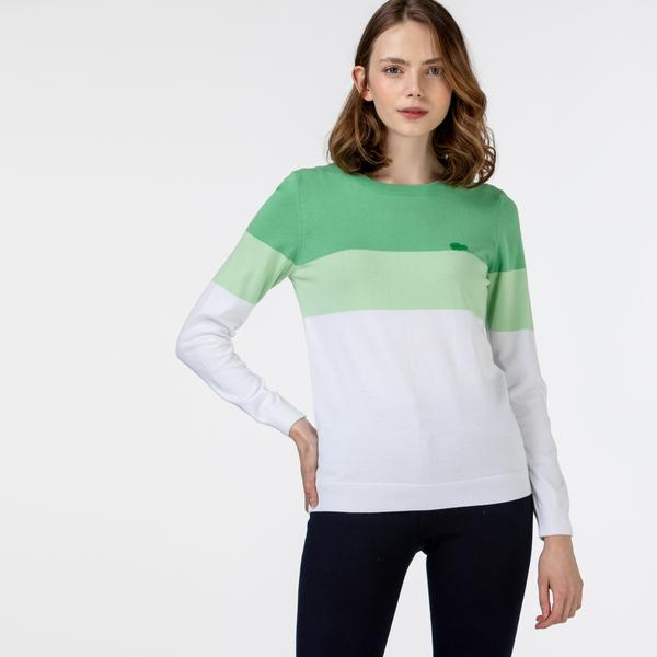 Lacoste Women's Sweater