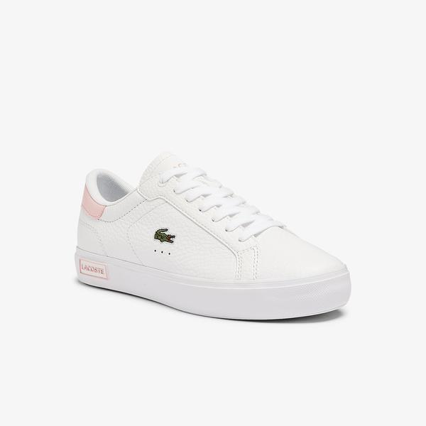 Lacoste Women's Powercourt 0721 2 Sfa Shoes