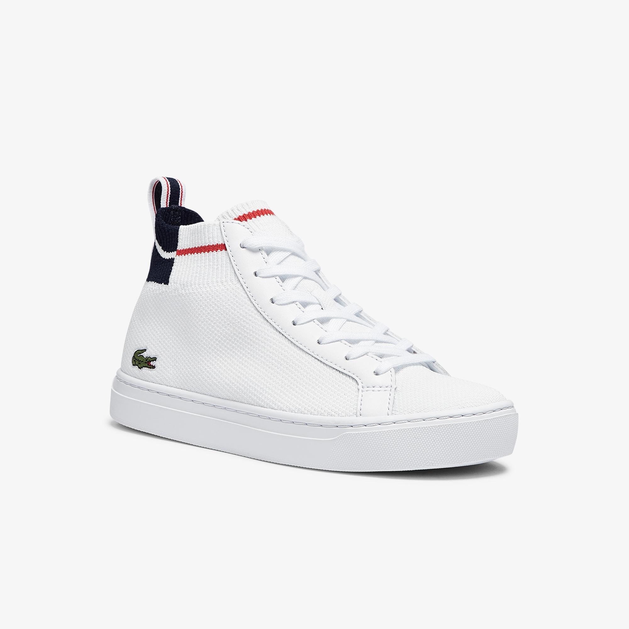 Lacoste Women's La Pıquee Mıd 0721 1 Cfa Shoes