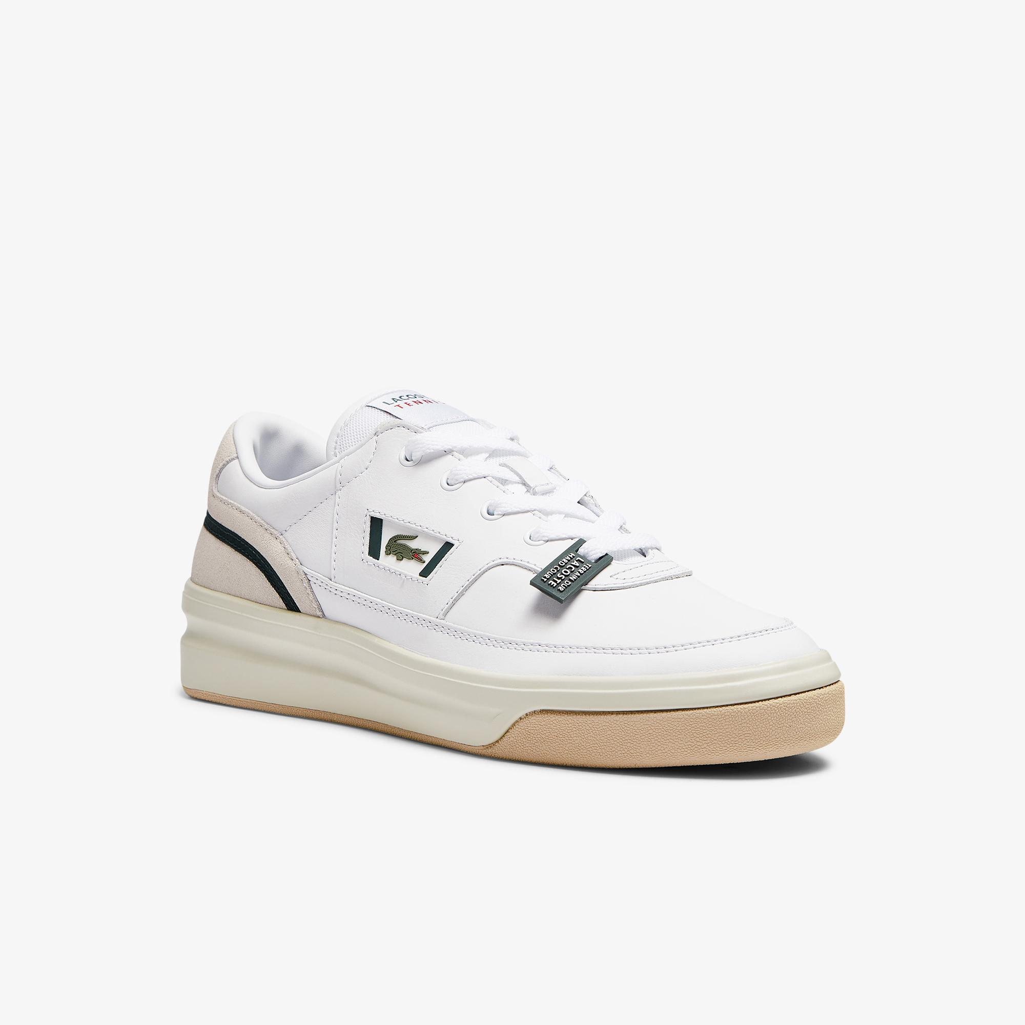 Lacoste Men's G80 0721 1 Sma Shoes