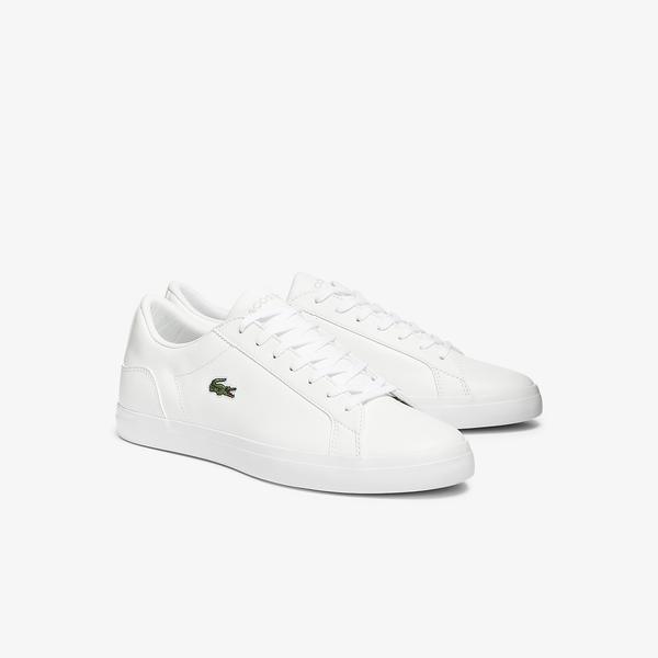 Lacoste Men's Lerond Bl21 1 Cma Shoes